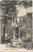 La Chatre Le Puits Gothique - La Chatre