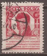 Polen Mi. 250 - 1919-1939 Republik