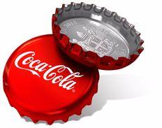 2018 Fiji. Coca-Cola. Bottle Cap-Shaped 6g Silver Proof $ 1 - Fiji
