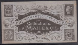 France, Nice Philatelic Cover From Classic Period - France