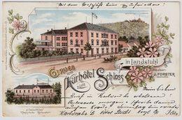 """1899, """" Landstuhl """" ,   A34 - Landstuhl"""