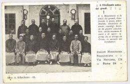 CARTOLINA VIAGGIATA 1927 TIMBRO AGRICOLTORI-SERIE IL MISSIONARIO (SX109 - Missioni