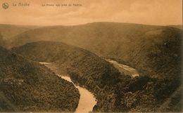 Laroche;  Le Hérou Vue Près De Nadrin - Non Voyagé. (Nels) - La-Roche-en-Ardenne