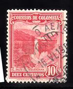 Colombia 1937 Mi Nr 376 - Colombia