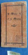 LIBRICCINO MESE DI MARIA 1911 (SX1177 - Documenti Storici