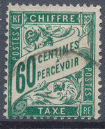 France Postage Due 1893 - Postage Due