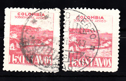 Colombia 1945 Mi Nr 468 - Colombia