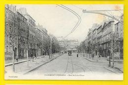CLERMONT-FERRAND Rue Ballainvilliers (Genès-Labbé) Puy De Dôme (63) - Clermont Ferrand