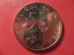 5 Francs Eiffel 1989 9483 - France