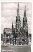 AUTRICHE WIEN IX VOTIVKIRCHE  416  *****     A    SAISIR  ****** - Églises