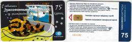 PHONE CARD KAZAKHISTAN  (KAZ2.7 - Kazakhstan