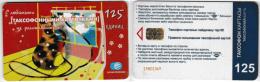 PHONE CARD KAZAKHISTAN  (KAZ2.8 - Kazakhstan