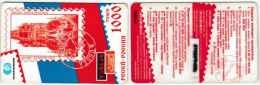 PHONE CARD KAZAKHISTAN  (KAZ6.2 - Kazakhstan