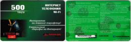 PHONE CARD KAZAKHISTAN  (KAZ6.5 - Kazakhstan