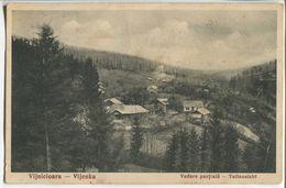 Vijnicioara (former Romania, Now Ukraine - Partial View - Roemenië