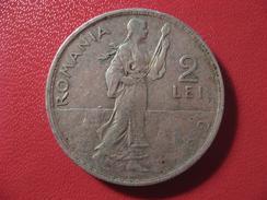 Roumanie - 2 Lei 1912 9667 - Rumania