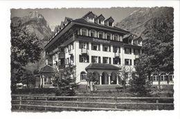 18260 - Kandersteg Hôtel Schweizerhof - BE Berne
