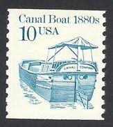 United States,  10 C. 1987, Sc # 2257, MNH - Unused Stamps