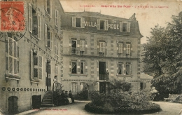 LOURDES HOTEL VILLA SAINTE ROSE - Lourdes