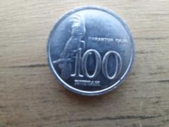 Indonesie  100  Rupiah  1999  Km 61 - Indonesia