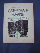 Cathédrale Boraine - 1959 - Remo Pozzetti - FLERU - Chemin De La Recherche - Unimuse -  Non Découpé - Cultuur