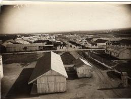 MAROC 1923: Camp Du 41e Bataillon De Génie   Photo 11,5 X 8,5cm - Afrique