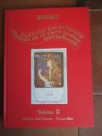 Nouvelle Encyclopédie Illustrée De La Carte Postale Internationale - Tome 2 Seul - Livres, BD, Revues