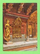 CPM  NÉPAL  ~  KATHMANDU  ~  51  Kumari Chowk  ( 2 Scans ) - Nepal