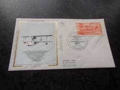 FRANCE (aviation) HYDRAVION CAMS 53 - France