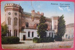 HUNGARY - KOMAROM TISZTI KASZINO, OFFIZIERSKASINO - Hungary