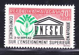 MADAGASCAR N°  371 ** MNH Neuf Sans Charnière, TB  (D1164) - Madagascar (1960-...)