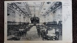 CPA GROSS MOYEUVRE SCALA A DIEDRICHS 1903 - France