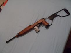 Fusil Hotchiss Replique - Armes Neutralisées