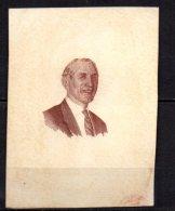 Atelier Du Graveur Lacaque -  Gravure Originale De A. Kastler, Prix Nobel - Estampes & Gravures