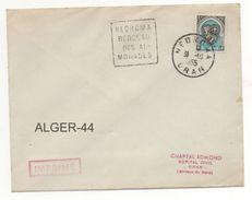 DAGUIN: NEDROMA BERCEAU DES ALMOHADES /  Caixa # 11 - Algeria (1924-1962)