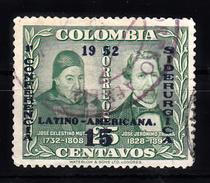 Colombia 1952 Mi Nr 646 - Colombia