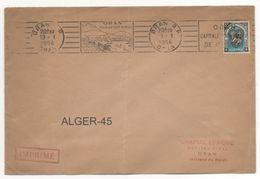 OMEC: ORAN CAPITALE ECONOMIQUE DE L`ALGERIE /  Caixa # 11 - Algeria (1924-1962)