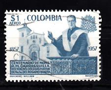 Colombia 1959 Mi Nr 847 - Colombia