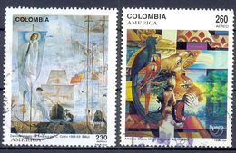 COLOMBIA    (CWER 135) - Colombie