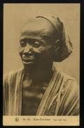 CPA - Afrique - Burkina Faso- Haute Volta - N°96 - Bobo Dioulasso - Type Bobo Fing1 - Burkina Faso