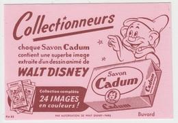 BUVARD / SAVON CADUM - Perfume & Beauty