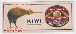 BUVARD / LE CIRAGE DE LUXE KIWI - Produits Ménagers