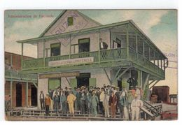 Administration De Hacienda - Panama