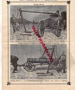 68- BEAUCOURT- BEAU CATALOGUE JAPY FRERES- PARIS-3 BD MAGENTA- L' UNIVERSELLE POMPE A PURIN-AGRICULTURE AGRICOLE - Agriculture