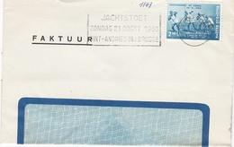 OBP Nr 1143 - Entiers Postaux