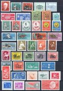 DDR Jahrgang 1959 Komplett Postfrisch (16014) - [6] Democratic Republic