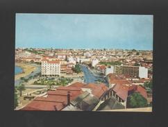 POSTCARD 1960years ANGOLA LUANDA - AFRICA AFRIKA AFRIQUE - Unclassified