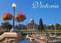 Canada - Victoria - Canada