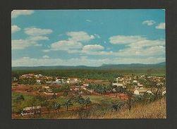 ANGOLA Postcard 60s AFRICA AFRIKA AFRIQUE ANGOLA Vila SALAZAR Ndalatando  Z1 - Unclassified