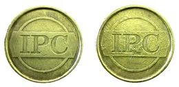 02987 GETTONE TOKEN FICHA JETON INEPRO PAYMATIC COMPANY - Unclassified
